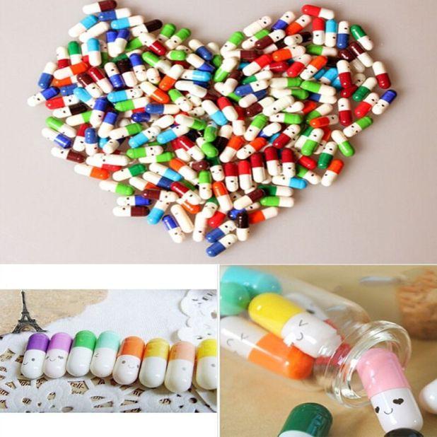 AliExpress bottle list