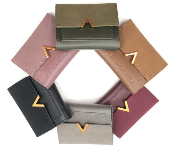 small luxurious wallet aliexpress