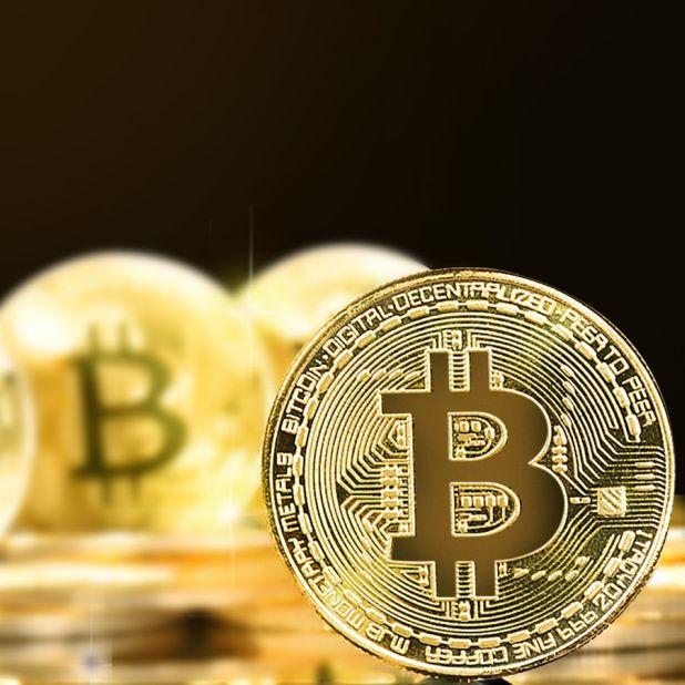 bitcoin gold coin aliexpress