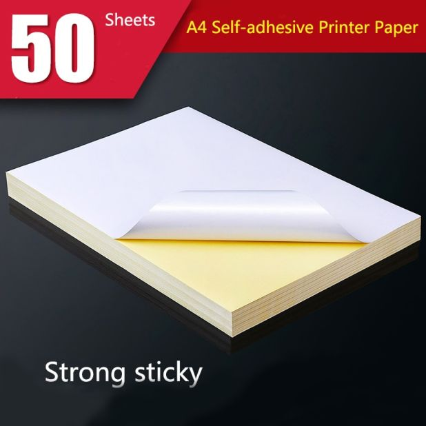 AliExpress laser printer paper