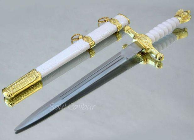 gilded little  sword aliexpress