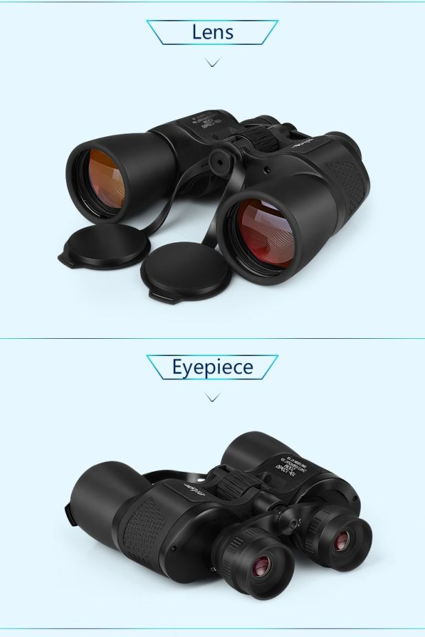 The 8 Most Popular Binoculars On Aliexpress