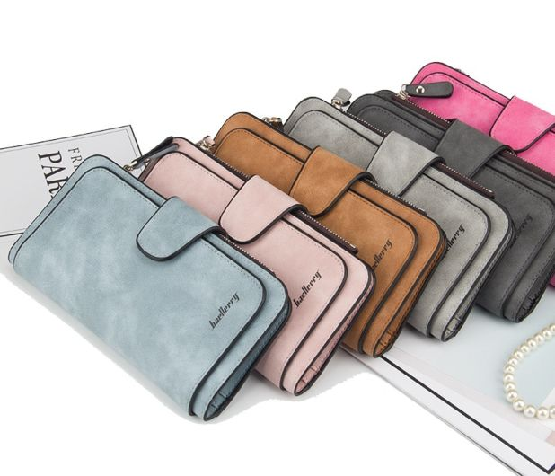 leather wallet high quality aliexpress