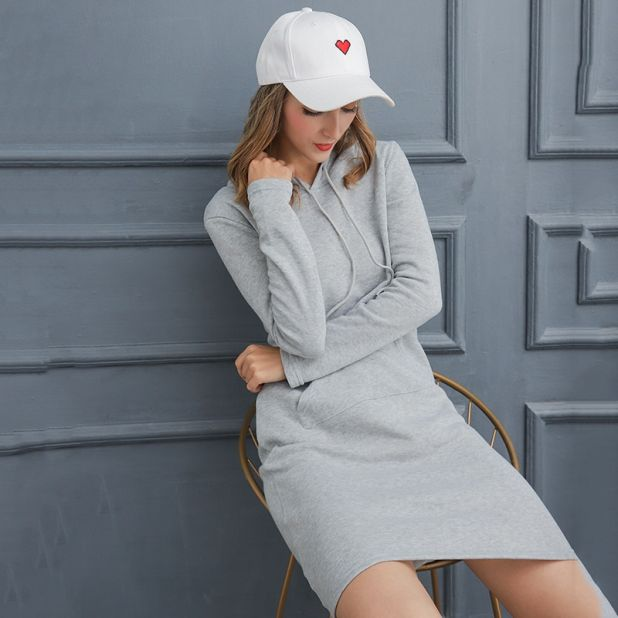 tunic dress with aliexpress hood