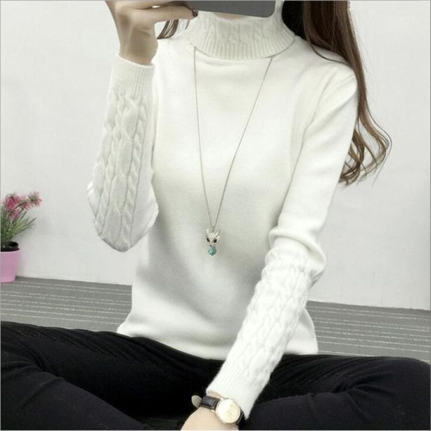 cashmere sweater aliexpress