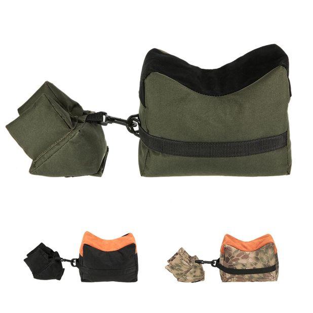 Sandbags under the aliexpress hunting rifle
