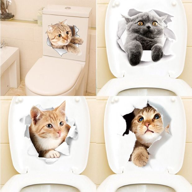 funny stickers for the toilet aliexpress