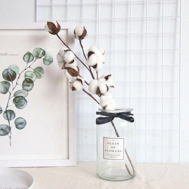 aliexpress cotton twig