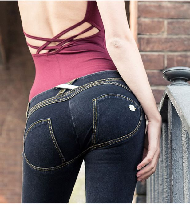 aliexpress jeans push up