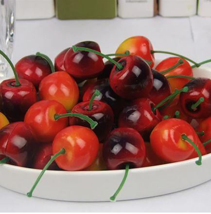 aliexpress mini fruit with wax