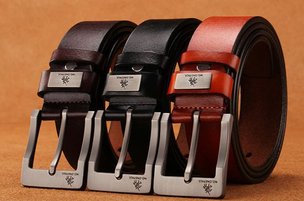 aliexpress vintage male belt