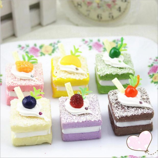 aliexpress artificial cakes