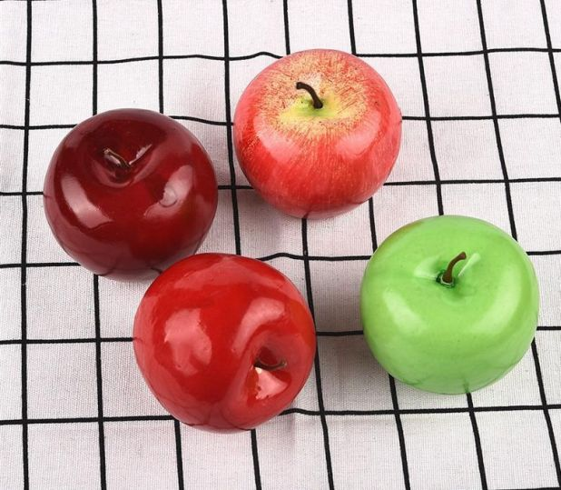 aliexpress artificial fruit