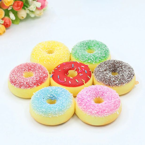 aliexpress artificial donuts