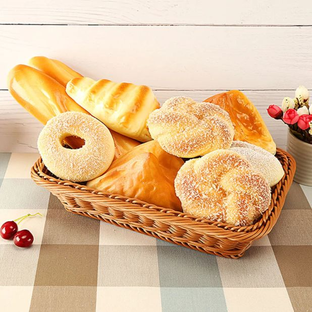 aliexpress artificial bread