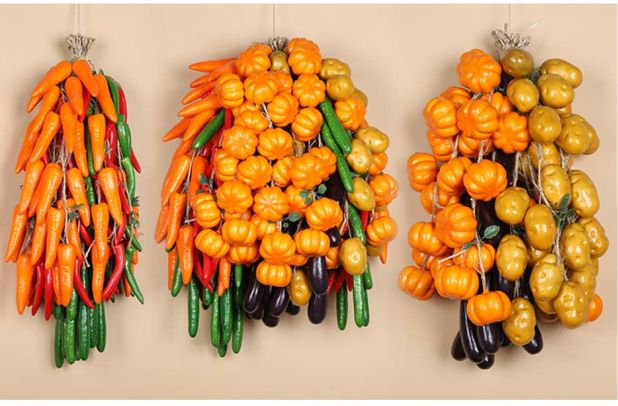 aliexpress artificial vegetables