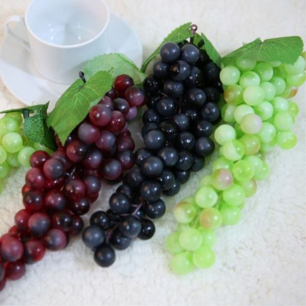 aliexpress artificial grapes