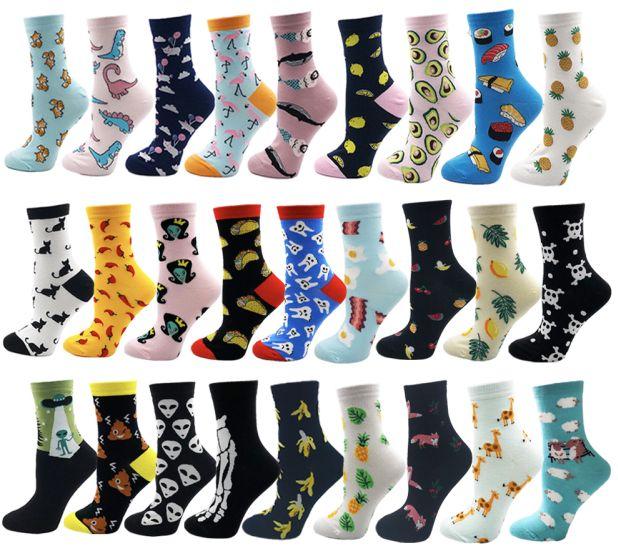 aliexpress funny socks