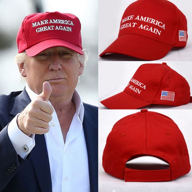 cap make america great again aliexpress