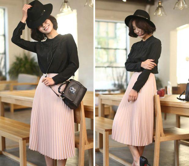 long maxi aliexpress skirt