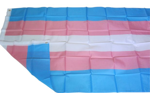 aliexpress transgender flag