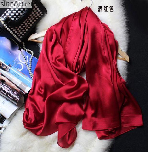 silk scarf aliexpresss