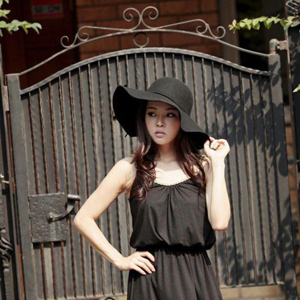 vintage aliexpress hat