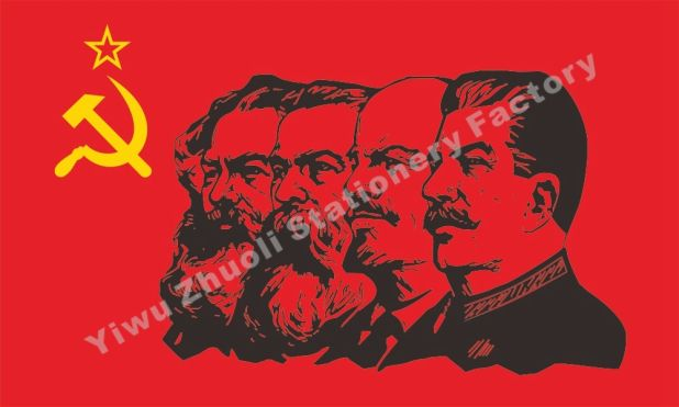 communist flag lenin stalin aliexpress