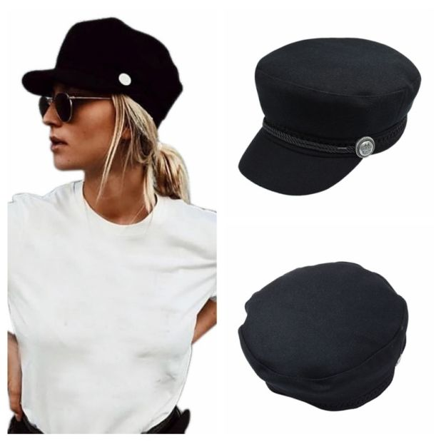 fashionable hat from Aliexpress