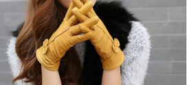 Leather Gloves On Aliexpress
