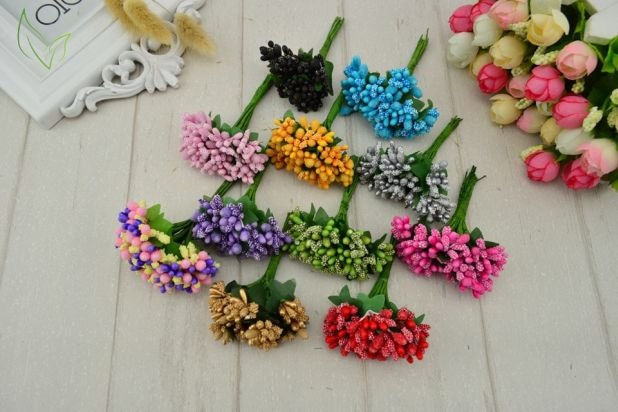 artificial aliexpress flowers