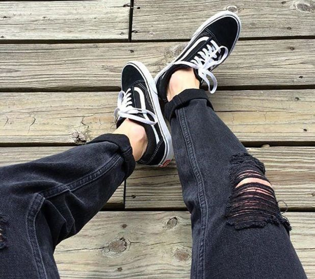 sneakers vans aliexpress