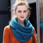 winter aliexpress scarf