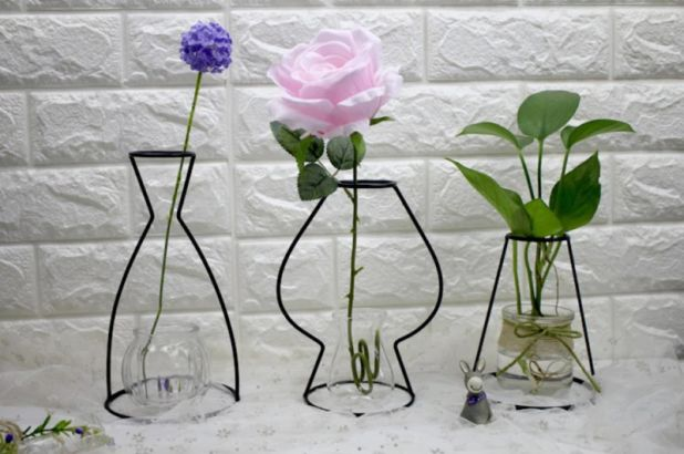 Beautiful Vases From Aliexpress