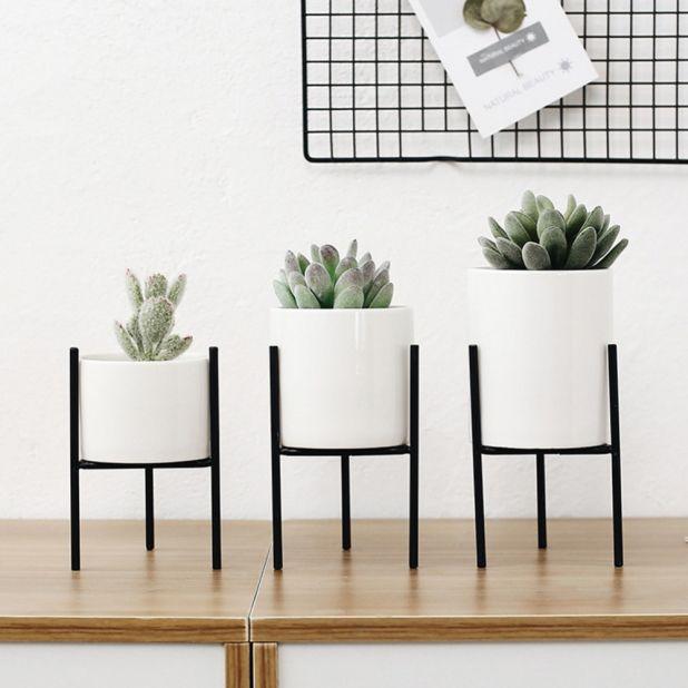 aliexpress ceramic flower pots