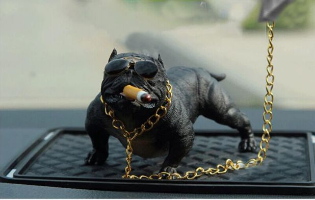aliexpress car decoration dog