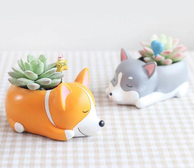 aliexpress flowerpot for children's room
