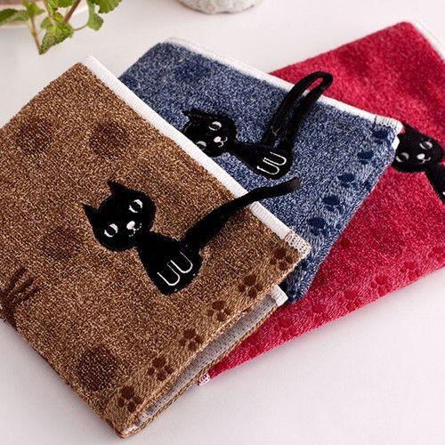 Aliexpress towels kittens