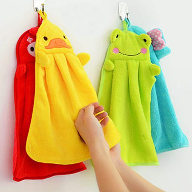 Aliexpress towels