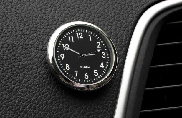 aliexpress car clock