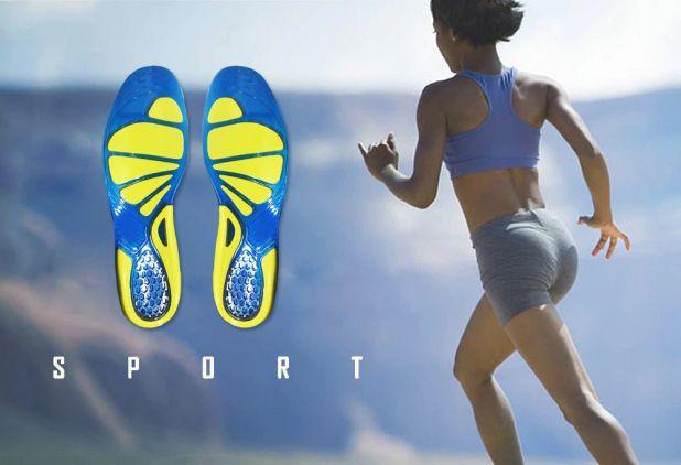 aliexpress gel shoe inserts