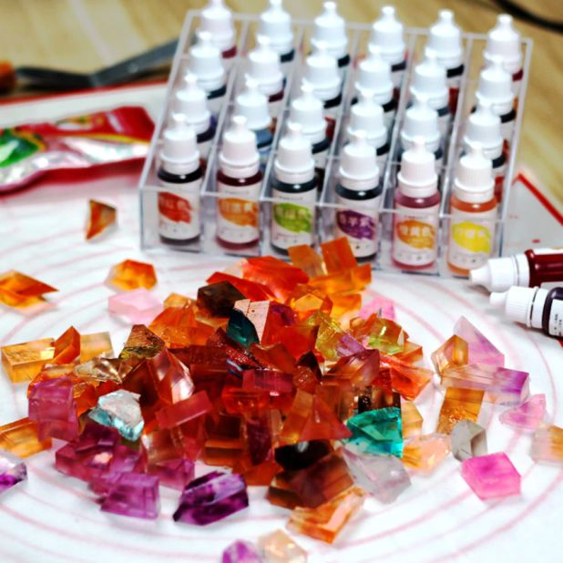 aliexpress food dyes