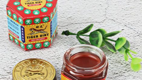 aliexpress red tiger ointment