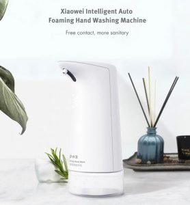aliexpress dispenser for soap xiaomi