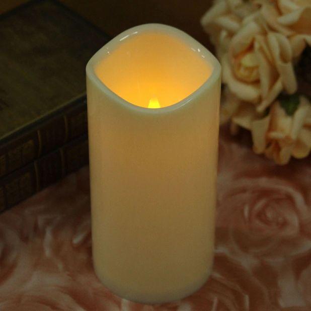 aliexpress big led candles