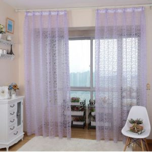 aliexpress curtain jacquard
