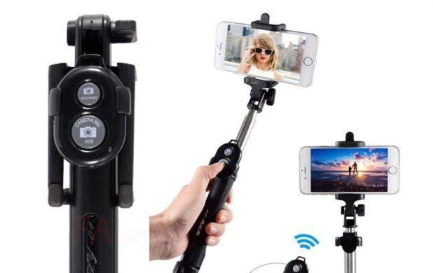 aliexpress selfie stick
