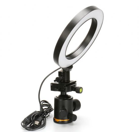 aliexpress lighting for selfie