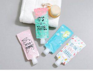 aliexpress travel soap dispensers