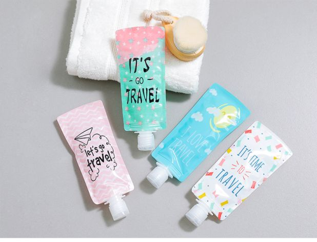 aliexpress travel soap dispensers